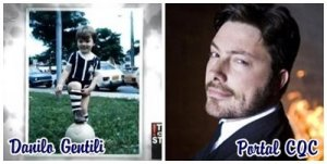 Danilo Gentili - True Story