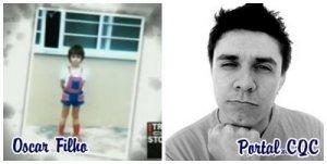 Oscar Filho - True Story