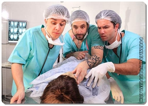 Cirurgiões