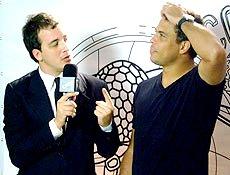 Rafael Cortez e Ronaldo