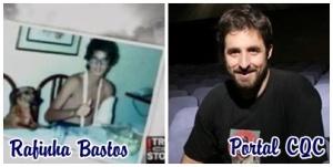Rafinha Bastos - True Story