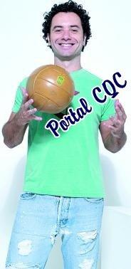 Marco Luque - Portal CQC