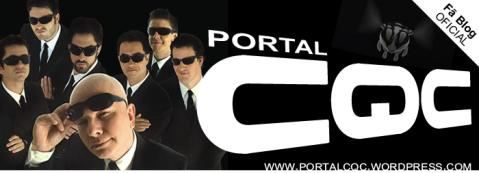 TopBanner Portal CQC
