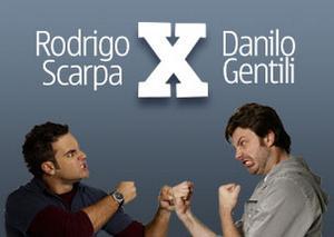 Danilo e Vesgo