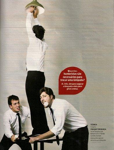 CQC Revista Superinteranssante