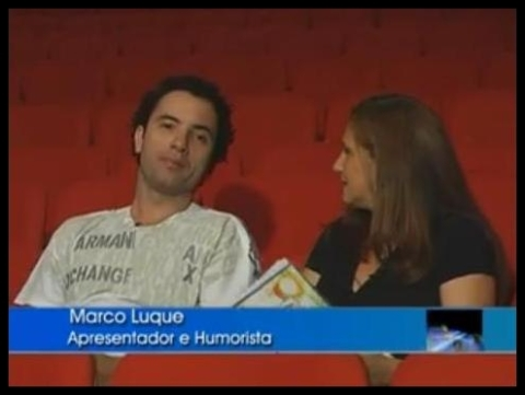 Marco Luque - Café Cultural - parte 2
