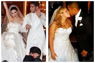 CQC no casamento