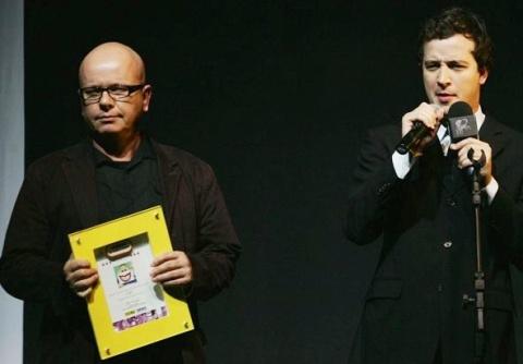 3º Prêmio TDB!: 'CQC'