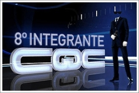 8 integrante do CQC