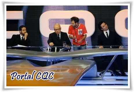 CQC Brasil - Portal CQC