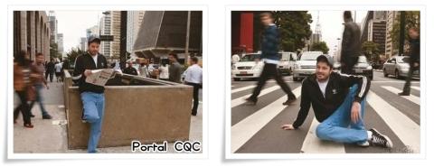 Danilo Gentili - Portal CQC