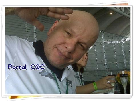 Marcelo Tas - Portal CQC