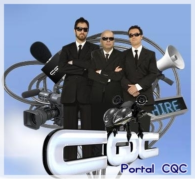 Portal CQC